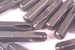Apex B.N.A.E. (Métrico) Destornillador Bits
