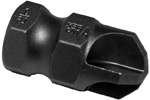 Apex 5/8 Torq-Set Hex Power Drive Bits