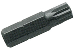 Apex Triple Square Screwdriver Bits
