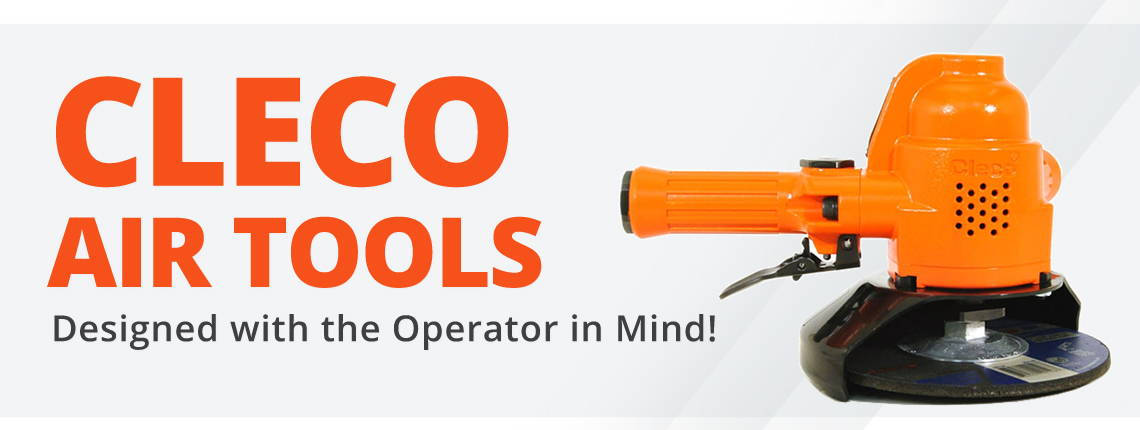 Cleco Air Tools
